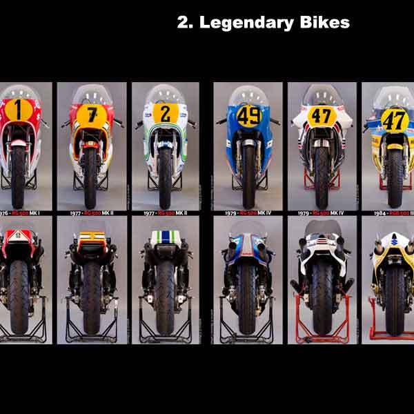 chapter2 - legendary bikes